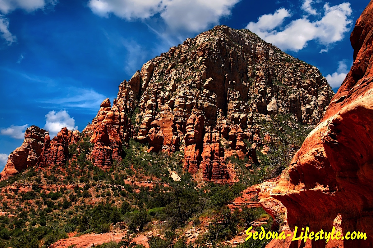 Thunder Mountain Soldiers Pass West Sedona Sheri Sperry Coldwell Banker top sedona real estate agent