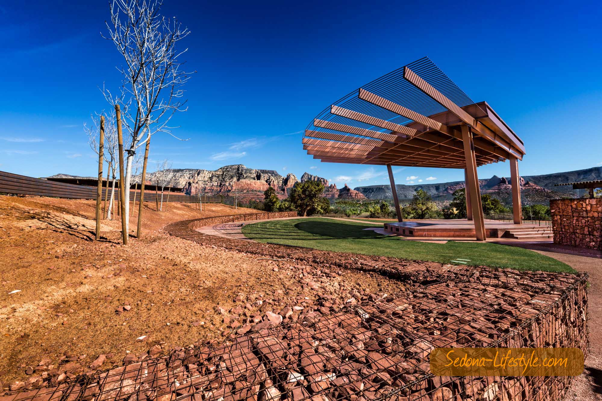 Park - Sheri Sperry Coldwell Banker top sedona real estate agent