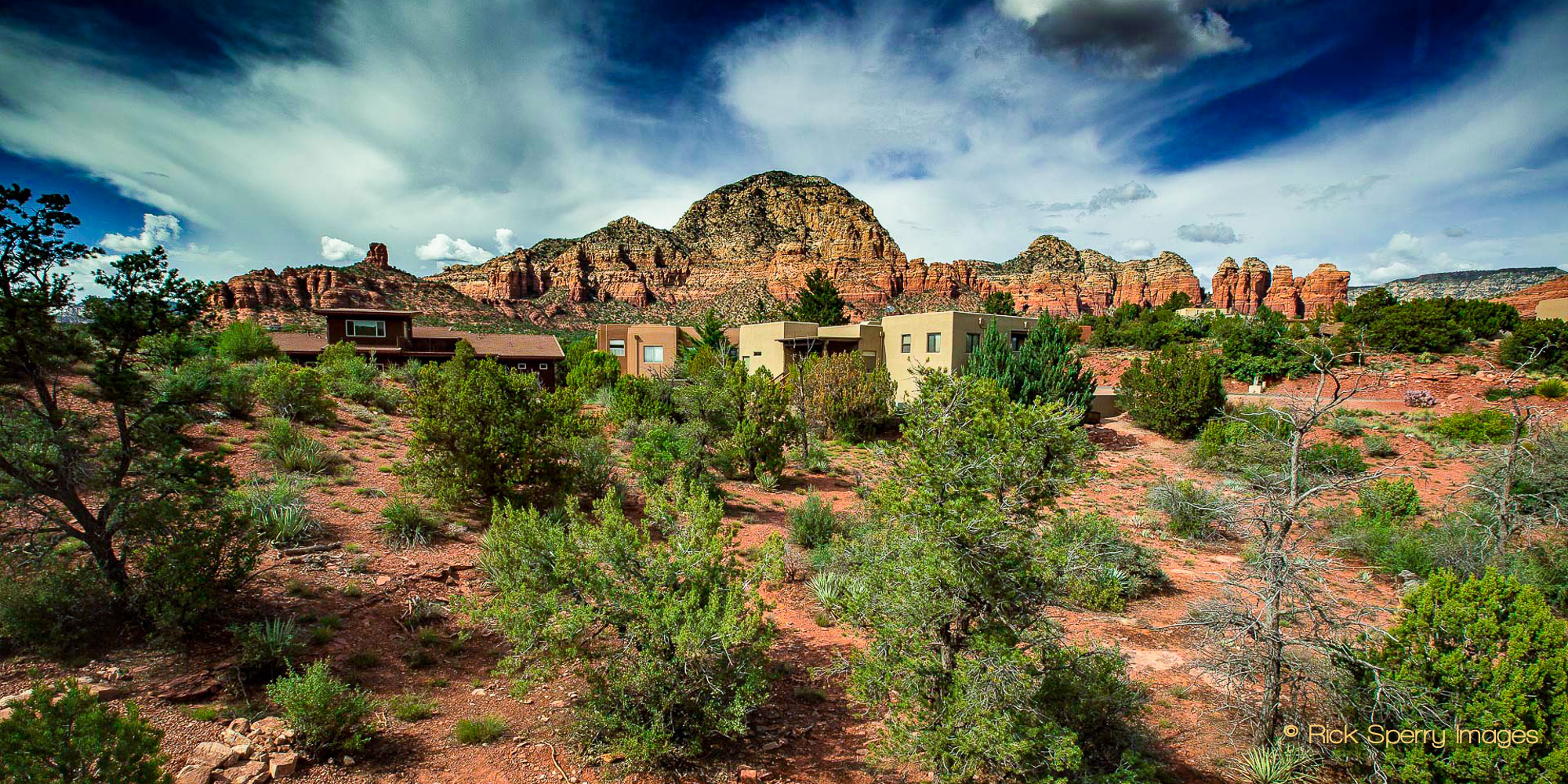 Crimson View West Sedona Sheri Sperry Coldwell Banker top sedona real estate agent