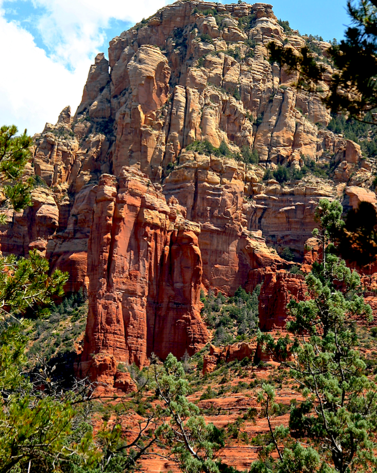 Jordon Park Trails - Sheri Sperry Coldwell Banker top sedona real estate agent