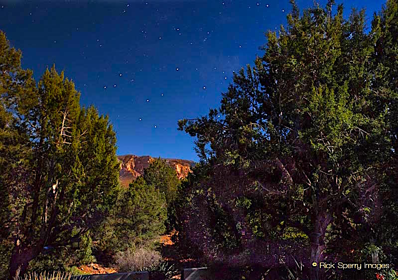 Sedona-Lifestyle Sedona Stars Sheri Sperry Coldwell Banker top sedona real estate agent