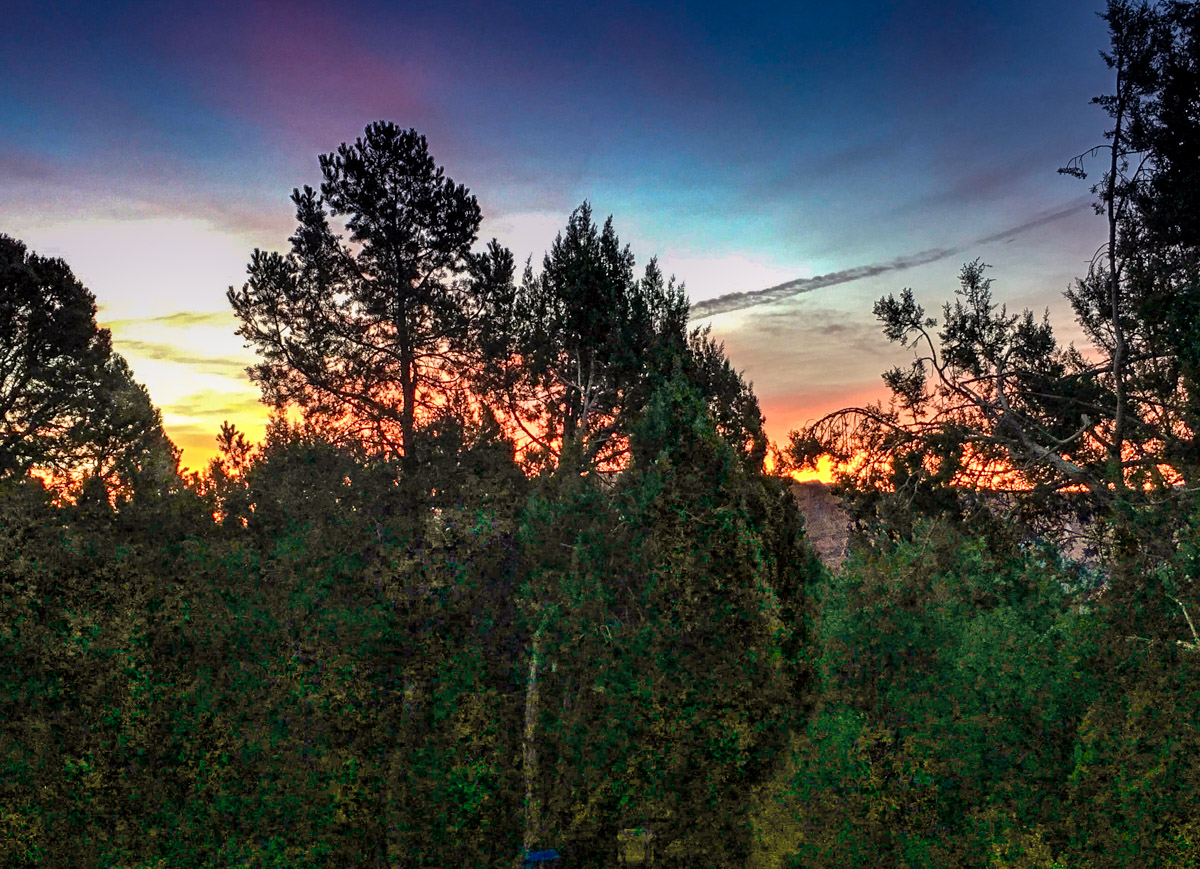 Sedona sunrise Sheri Sperry Coldwell Banker top sedona real estate agent